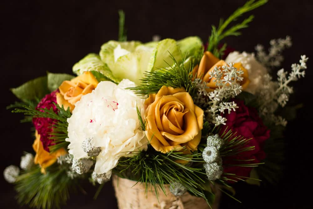 The Basics of Building a Beautiful Bouquet