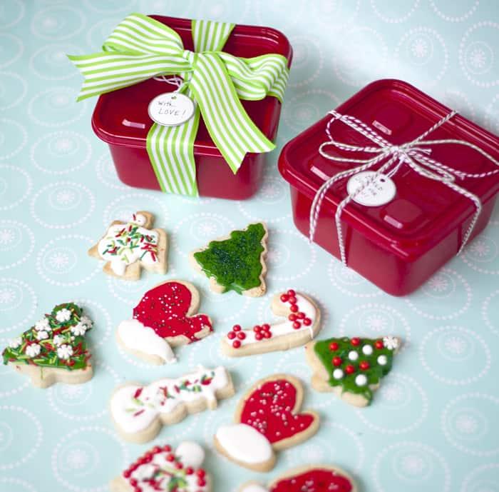 How to Make Christmas cookies