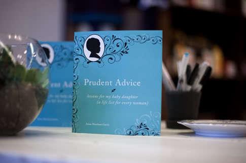 Prudent Advice book 2