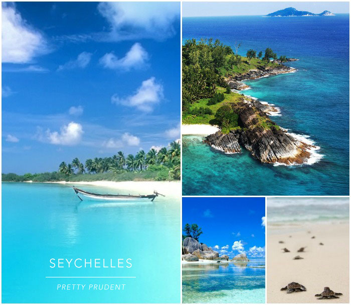 Traveling in Style: Seychelles