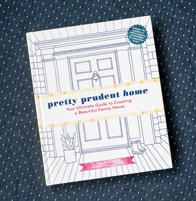 Pretty Prudent Home Cover
