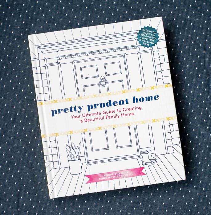 Pretty Prudent Home Cover