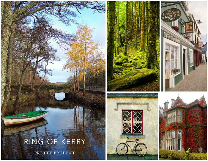 Traveling in Style: Ring of Kerry, Ireland