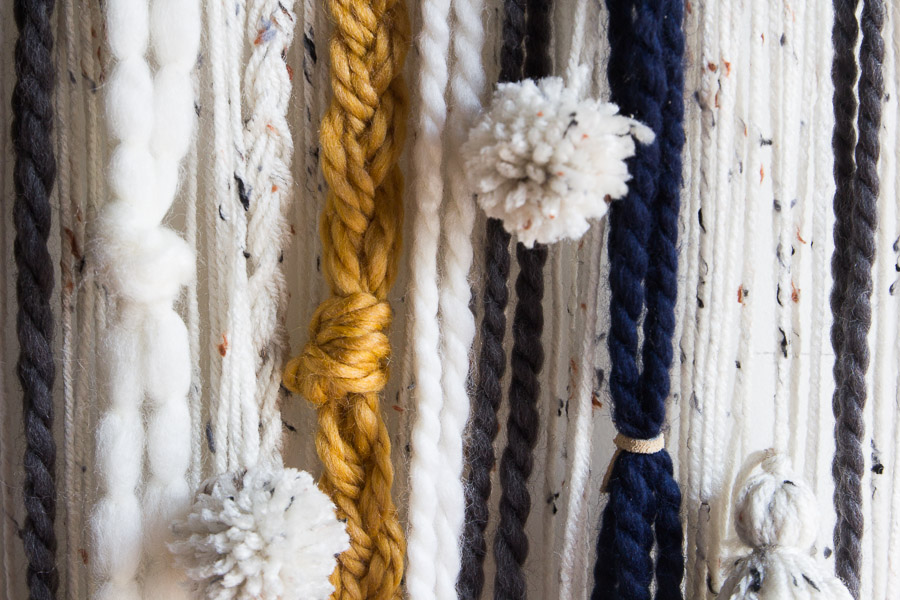 DIY Woven Yarn Tapestry (3 of 11)