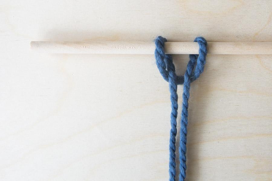 DIY Woven Yarn Tapestry (7 of 11)