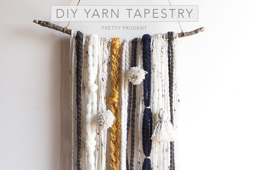 DIY-YARN-TAPESTRY-ON-PRETTY-PRUDENT