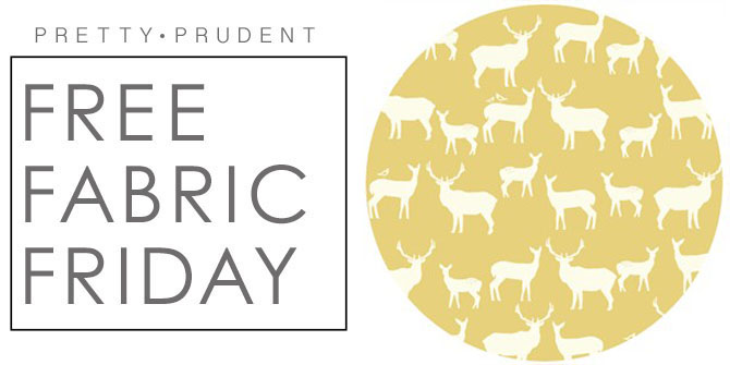 Fabric-Friday-on-Pretty-Prudent
