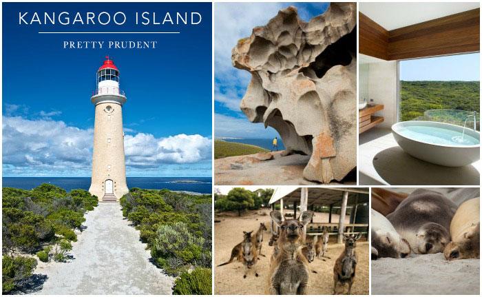 Traveling in Style: Kangaroo Island, Australia