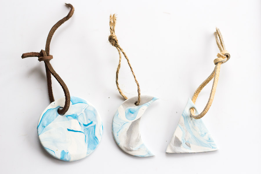 Marbled Clay Gift Tags (5 of 10)