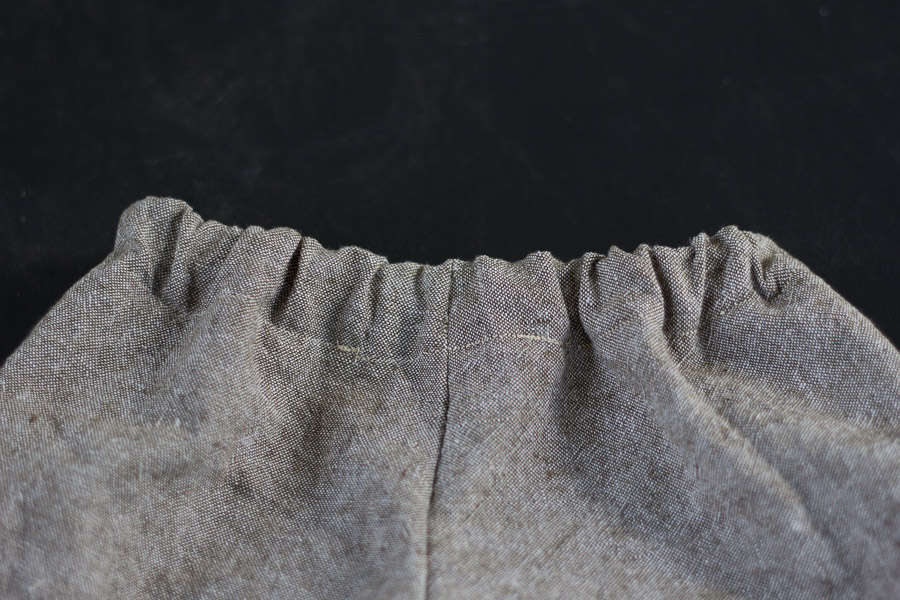 How to Make the Easiest Pants Ever (11 of 13)