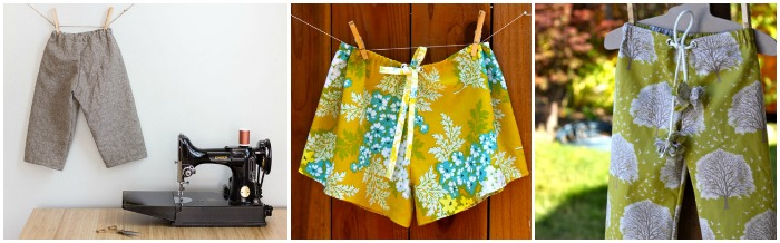 Beginner Sewing Projects _1
