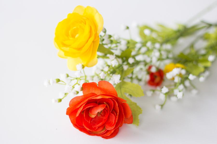 DIY Flower Napkin Rings (1 of 12)
