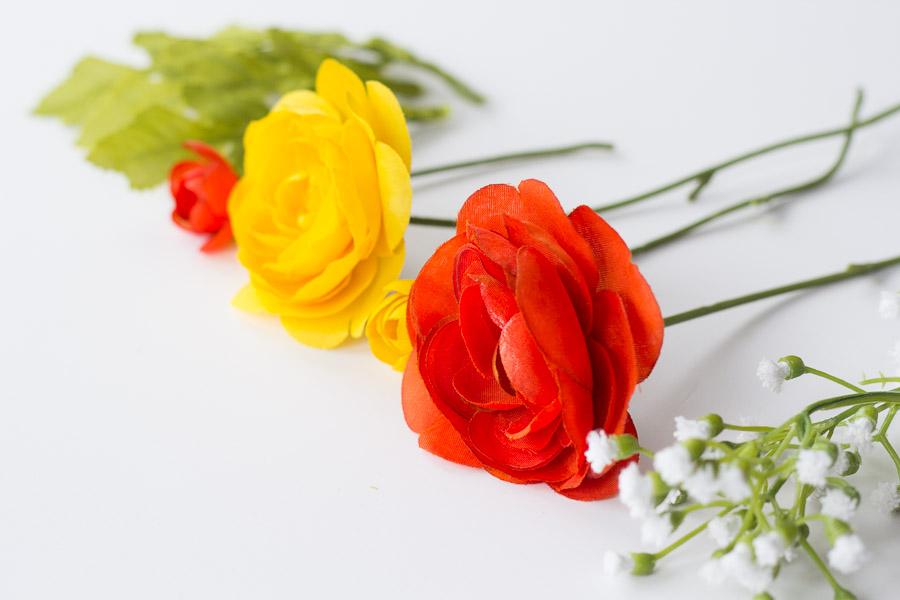 DIY Flower Napkin Rings (2 of 12)