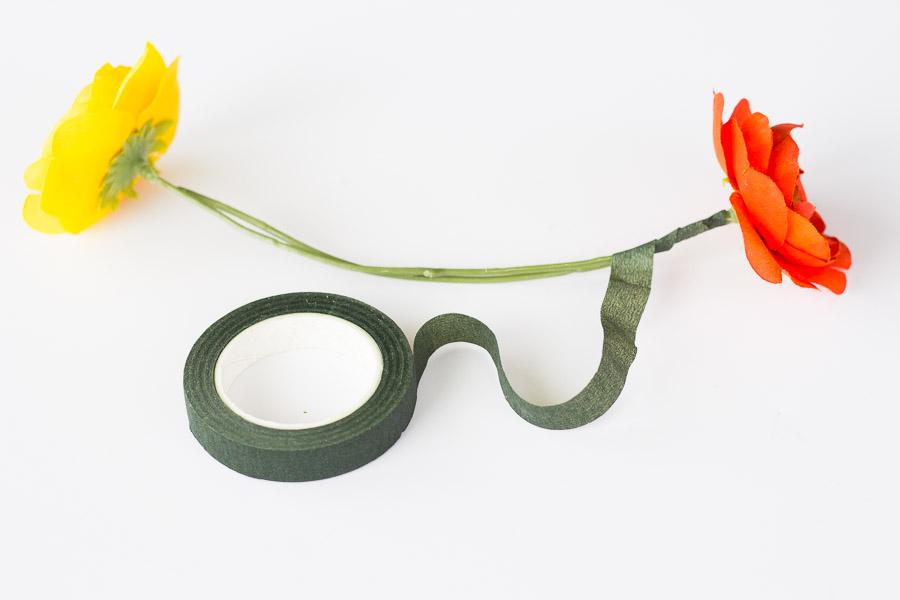 DIY Flower Napkin Rings (3 of 12)