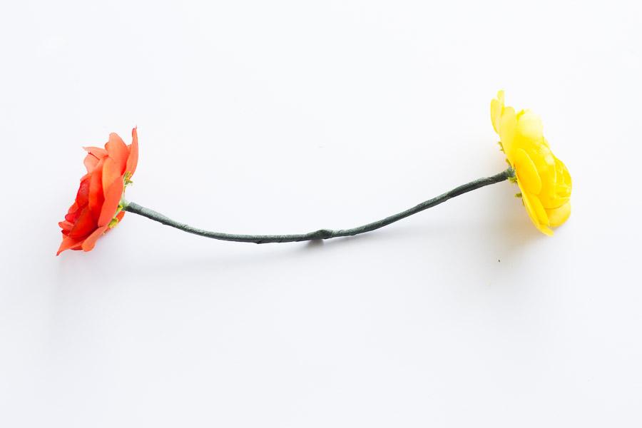DIY Flower Napkin Rings (4 of 12)