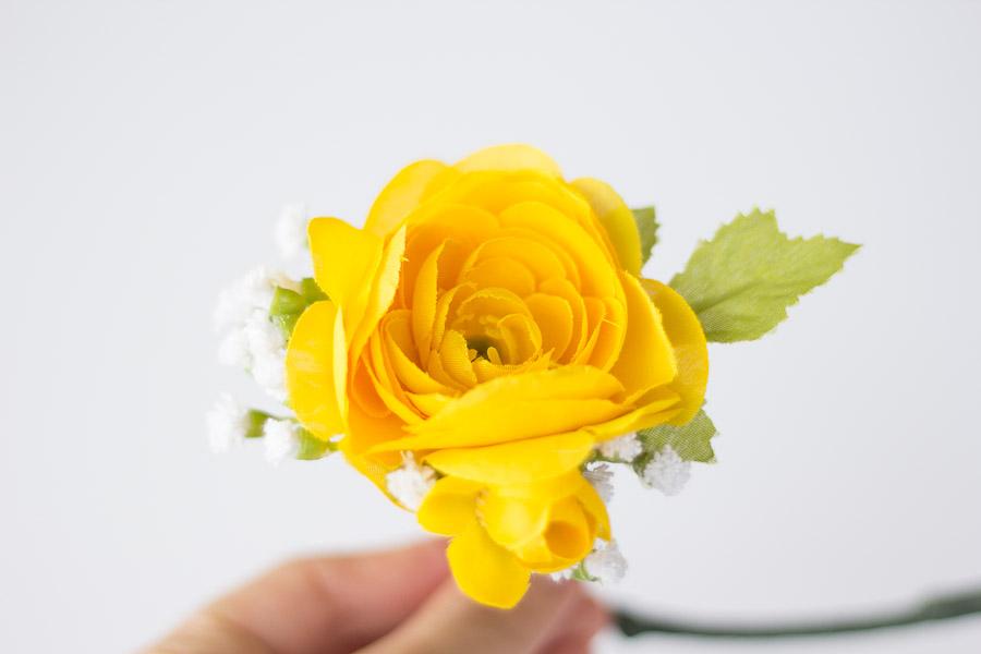DIY Flower Napkin Rings (5 of 12)