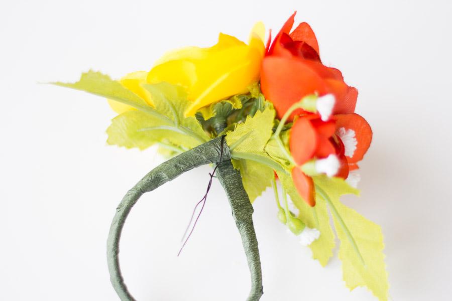 DIY Flower Napkin Rings (8 of 12)