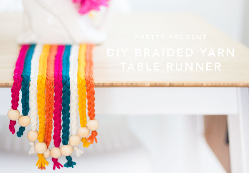 DIY-Braided-Yarn-Table-RUnner-on-Pretty-Prudent-_1