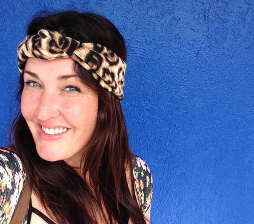 Hard Rock Riviera Maya Selfie