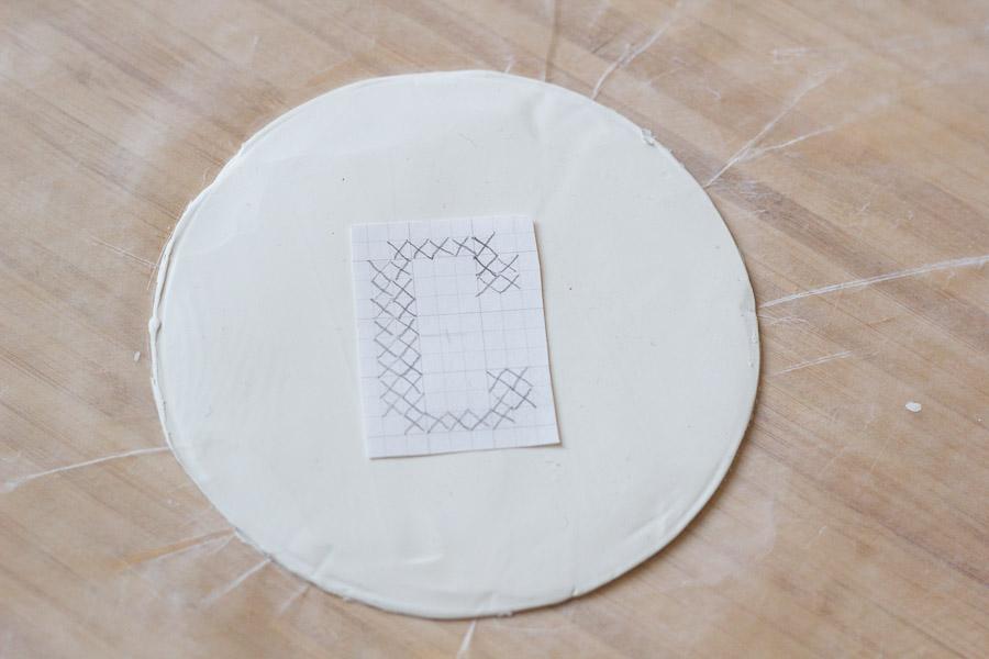 DIY Polymer Clay Cross Stitch (4 of 12)