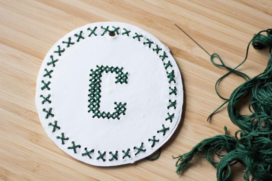DIY Polymer Clay Cross Stitch (10 of 12)