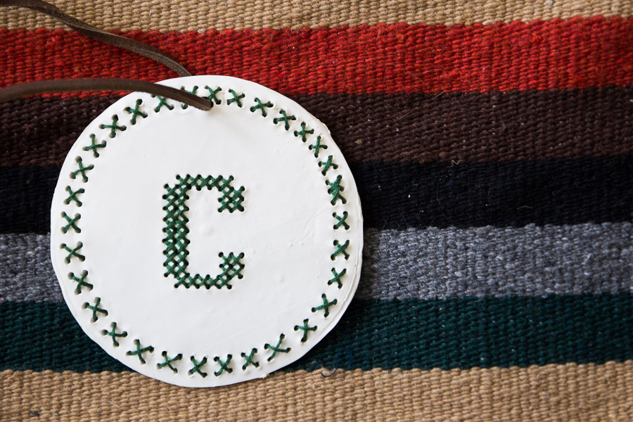 DIY Polymer Clay Cross Stitch (11 of 12)