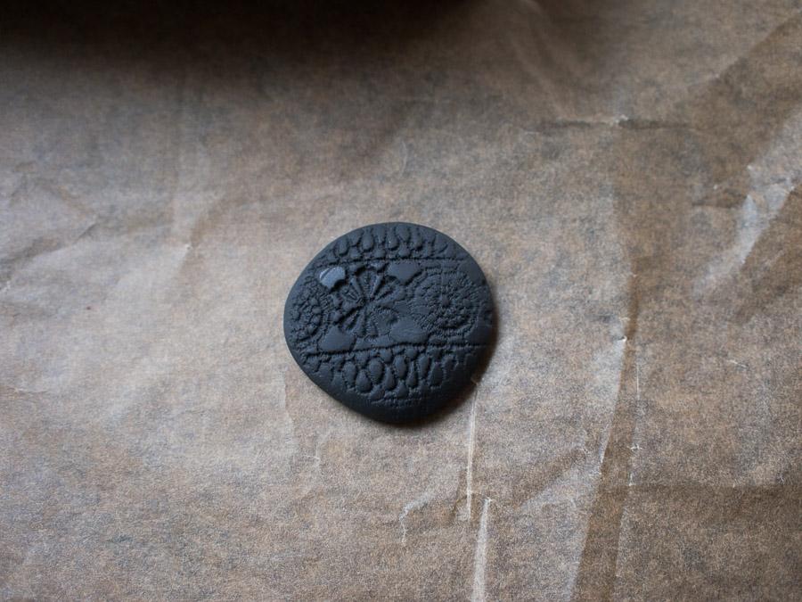 DIY Polymer Clay Napkin Holder (8 of 8)