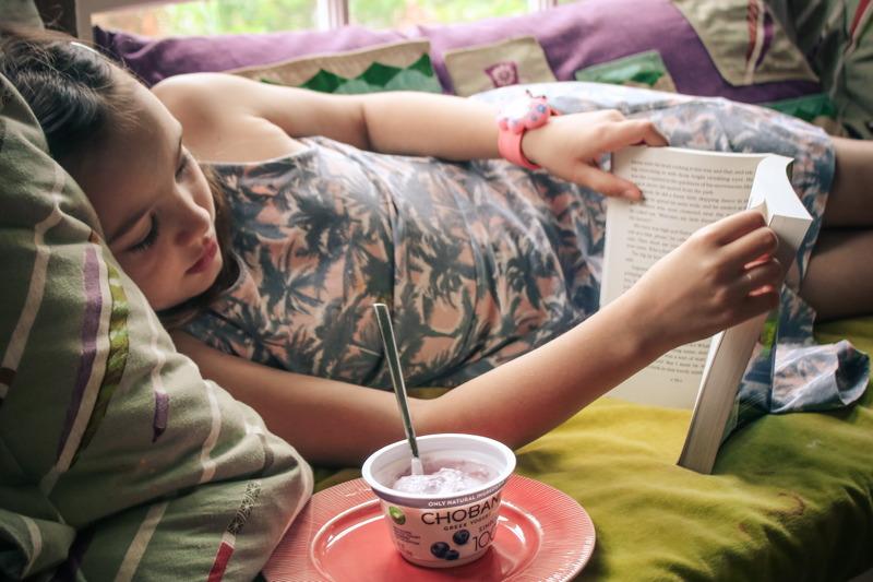 Summer Reading | Pretty Prudent