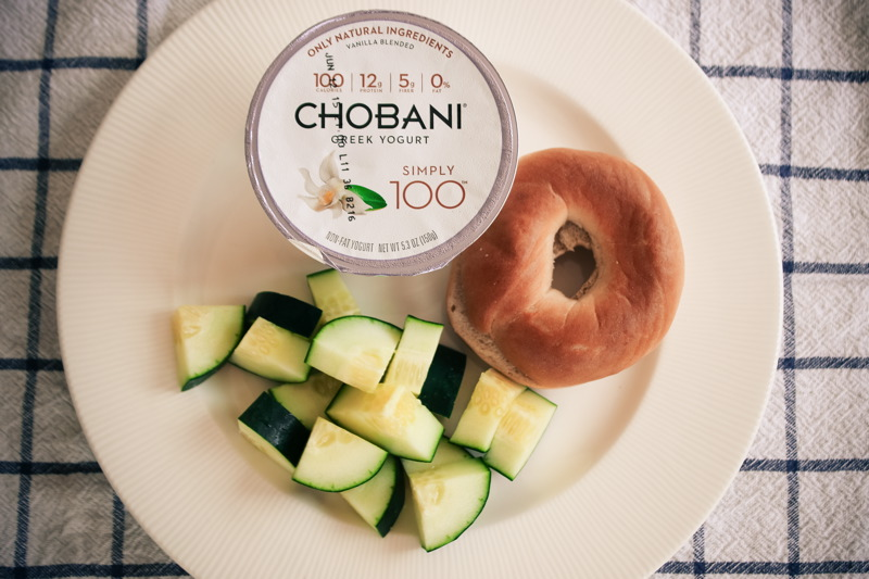 Chobani | Pretty Prudent