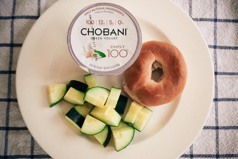 Chobani | Pretty Prudent