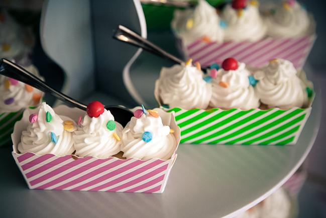 Ice Cream Sundaes | Pretty Prudent