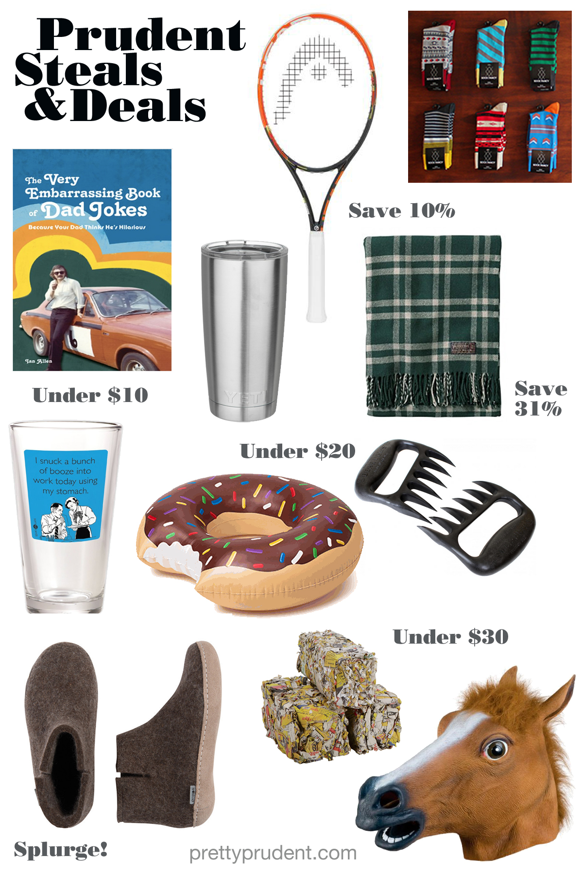 Father's Day gift Guide sale