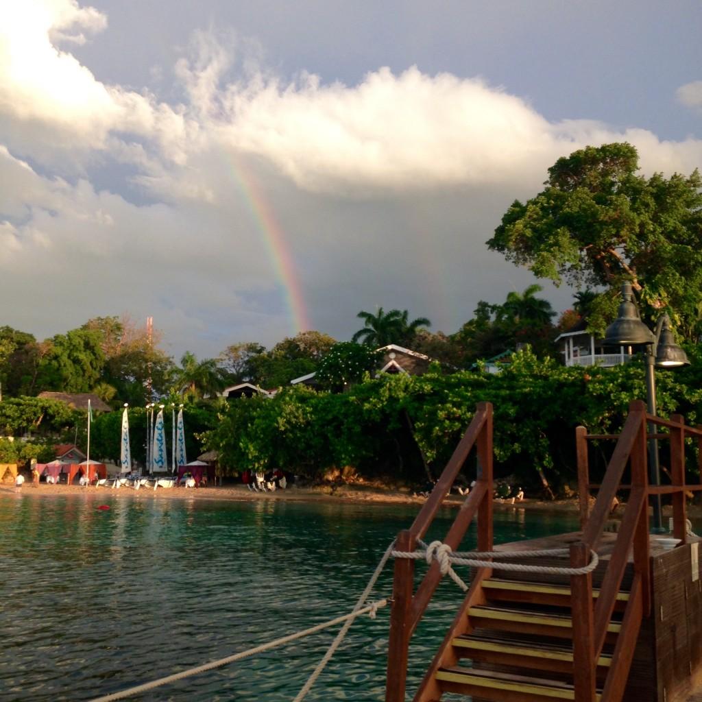 Sandlas Ochos Rios Rainbow