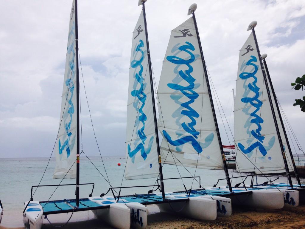 Sandals Ochos Rios Boats