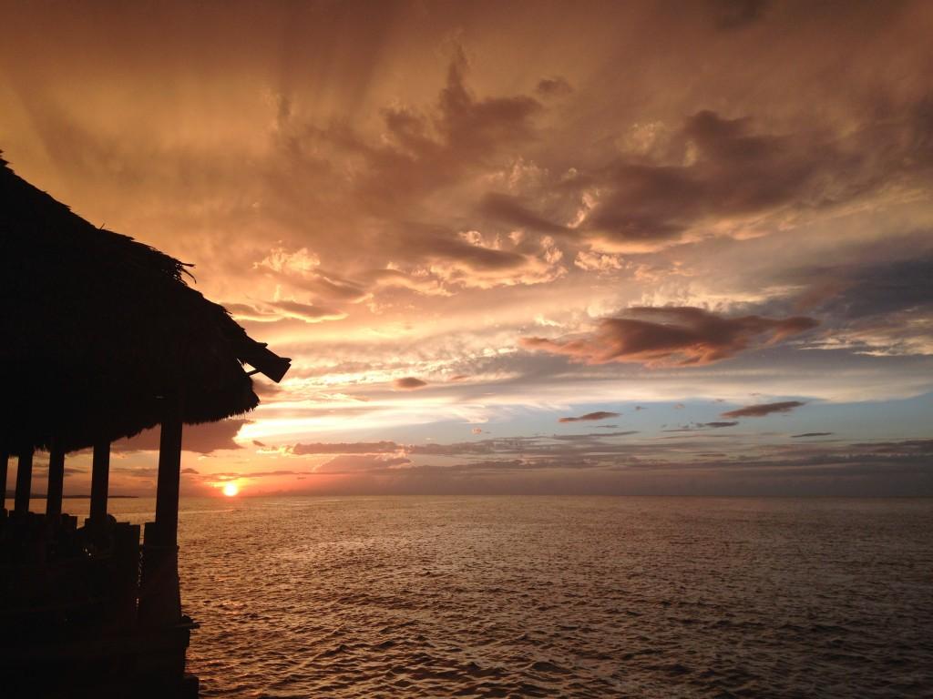 Sandlas Ochos Rios Sunset