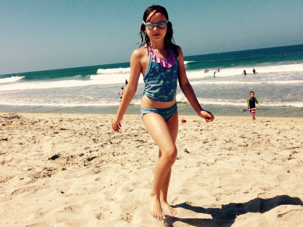 Carlsbad Beach Inn Beach