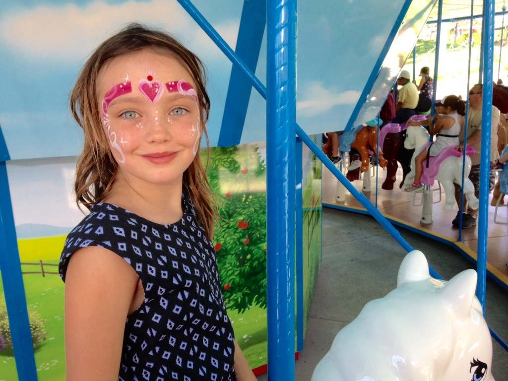 Legoland Heartlake City Mia's Riding Camp
