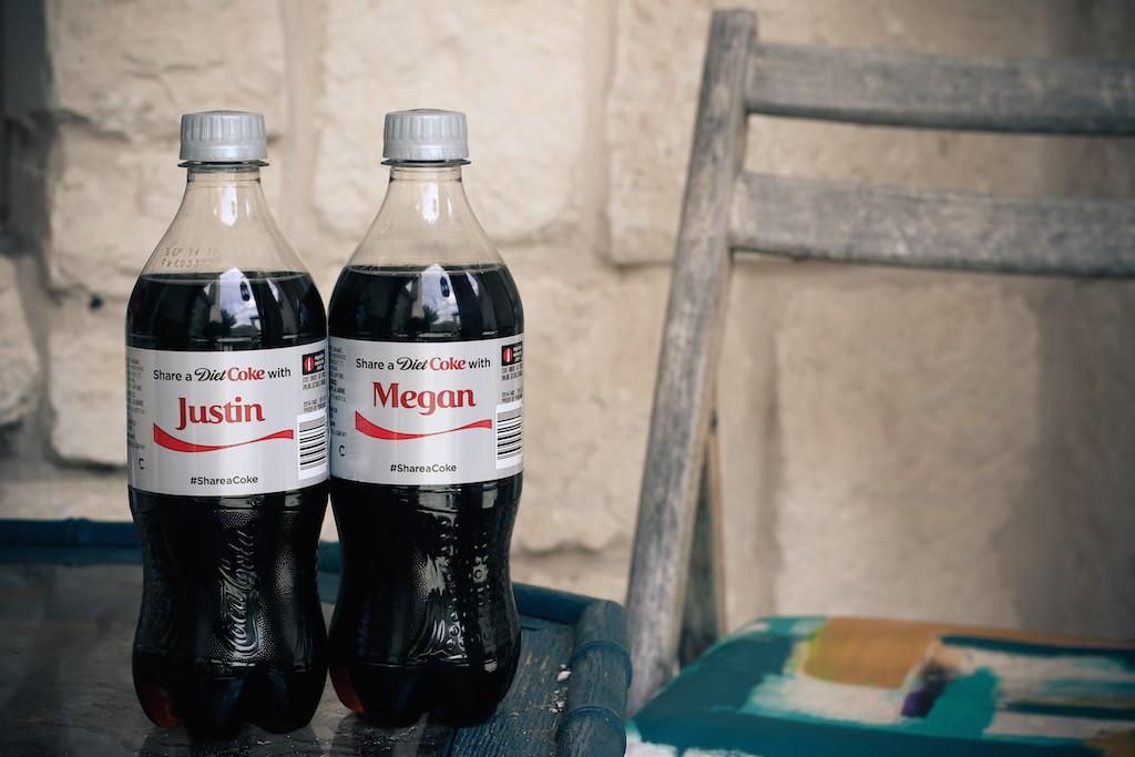 Justin and Megan