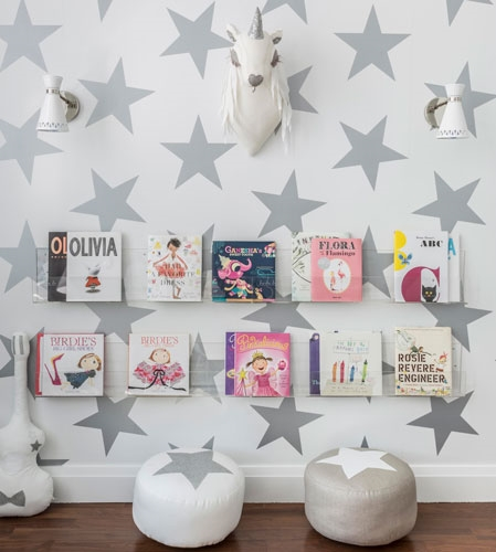 Best Bookshelves for Kids