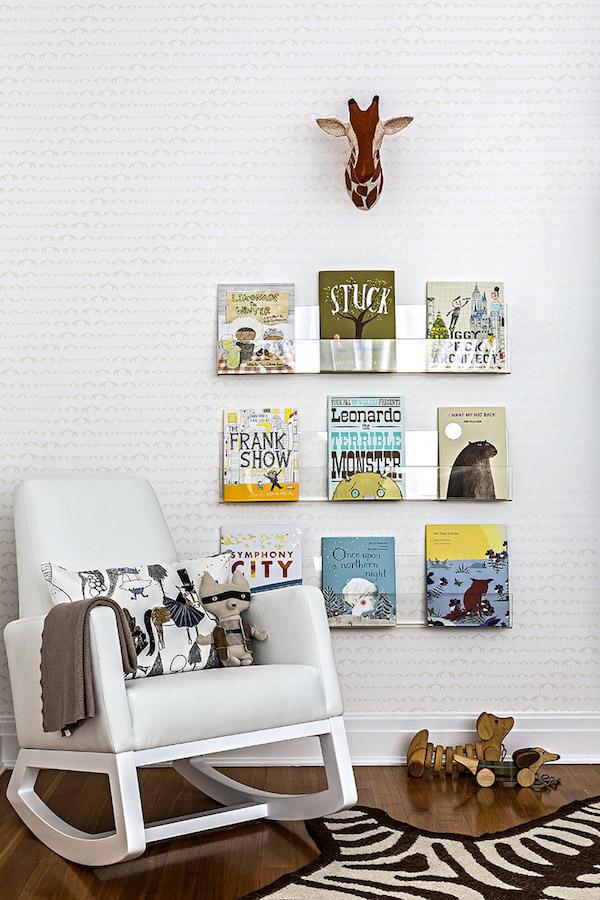 best bookshelves for kids - Cute Bookshelves