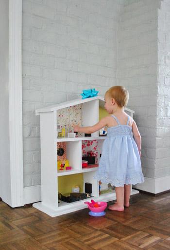 Best DIY Dollhouses