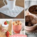 10 microwave desserts