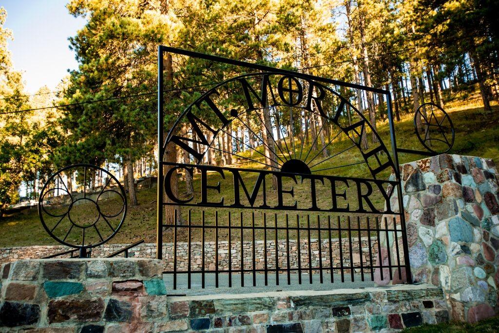 Mt Moriah Cemetery
