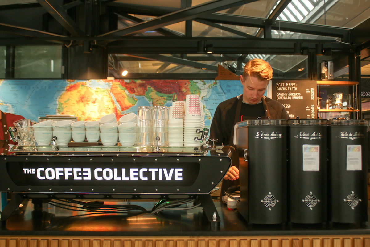Coffee Collective Copenhagen