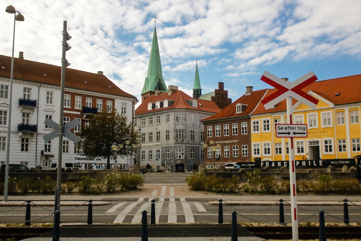 Helsingør Copenhagen Denmark