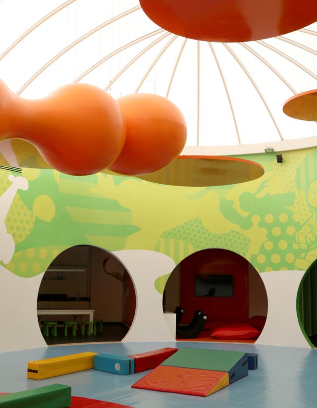 azulito playhouse