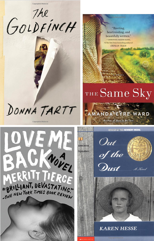 book club suggestions