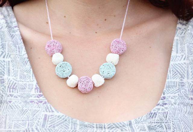 Candy Jewelry DIY