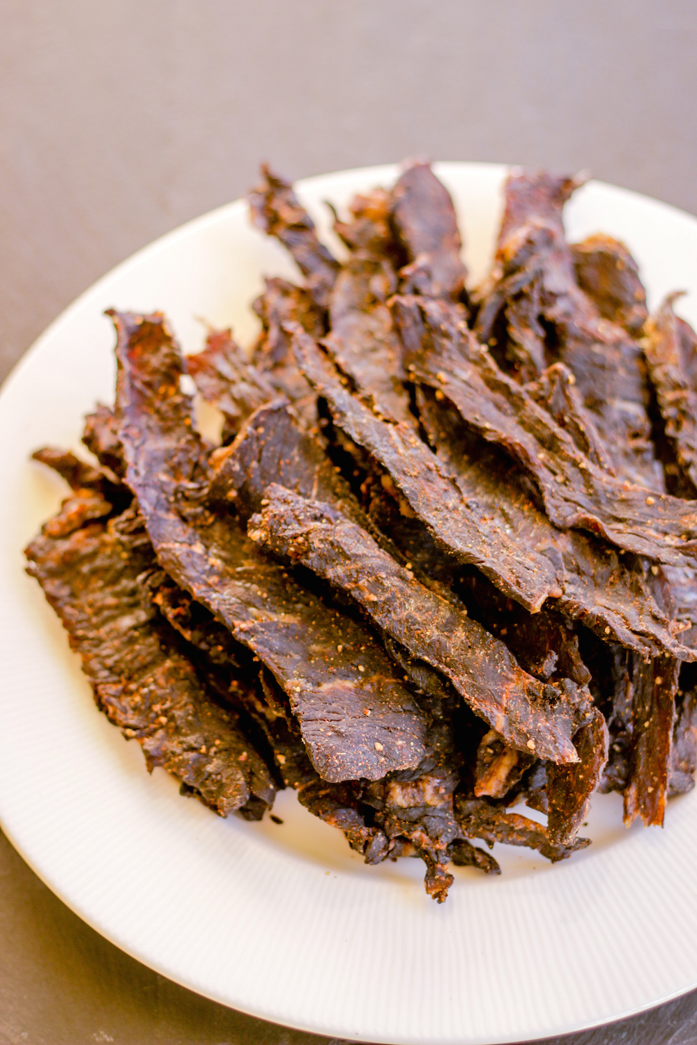 The Best Beef Jerky Recipe for Kids