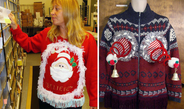 25 Ugly Christmas Sweaters You Wish That You Owned Pretty Prudent